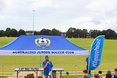 Australind Junior Soccer Club