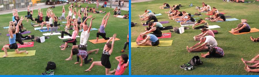 Yoga-outdoor-free-northbridge-piazza