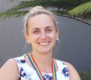Heather MacDnald