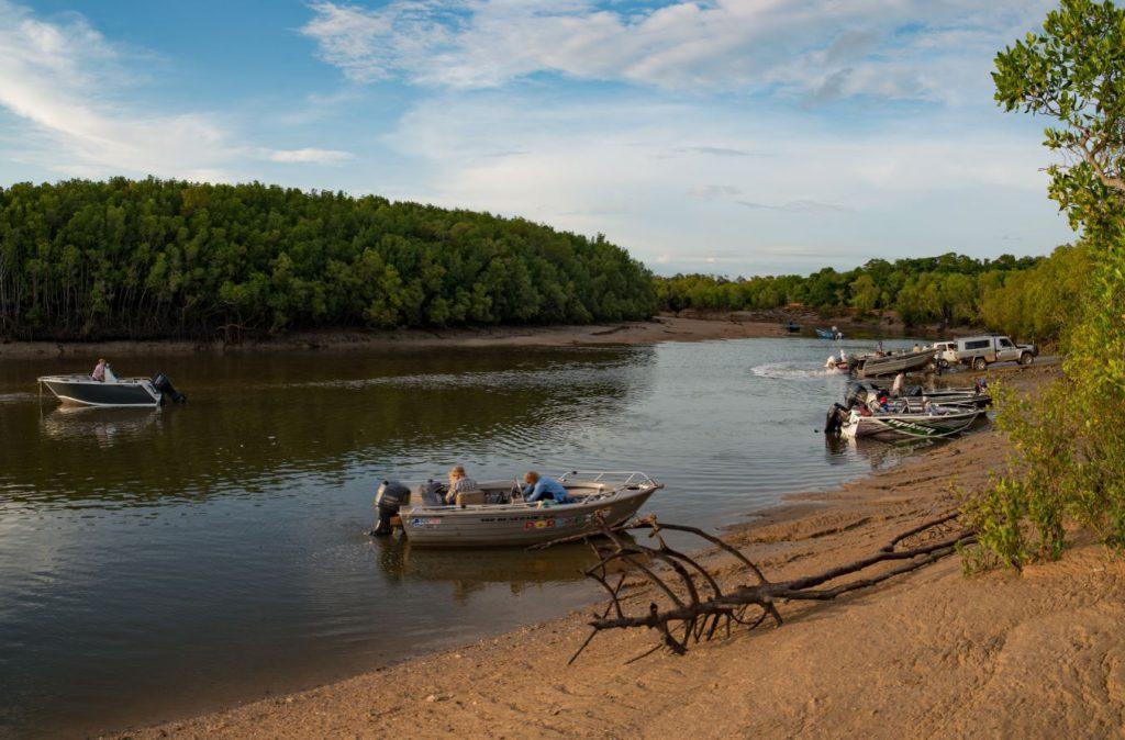 Fishing Northern Territory